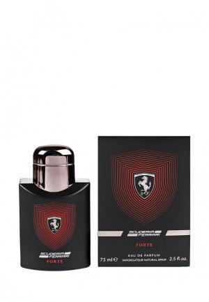 Парфюмированная вода Ferrari Scuderia