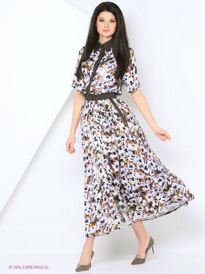 Платье-халат ADZHEDO