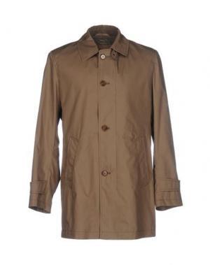 Легкое пальто SCHNEIDERS. Цвет: хаки