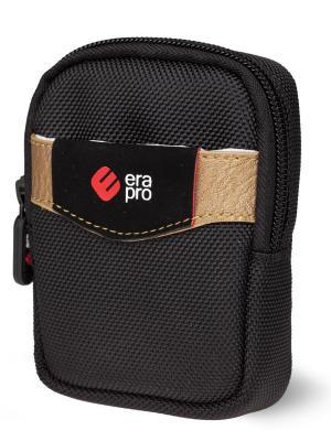Era Pro Чехол для фотоаппарата EP-010937  10,5х7,3х3 см. Черн. Цвет: черный