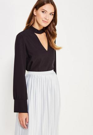 Блуза Brigitte Bardot. Цвет: черный