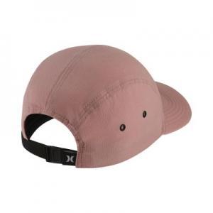 Женская бейсболка с застежкой Hurley One And Only Nike. Цвет: розовый