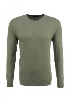 Пуловер Tom Farr. Цвет: хаки