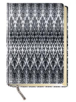 Премиум тетрадь для студентов А5 288 страниц Vintage Pierre Cardin. Цвет: серый