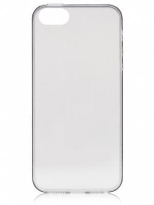 Чехол UFUS. Цвет: прозрачный