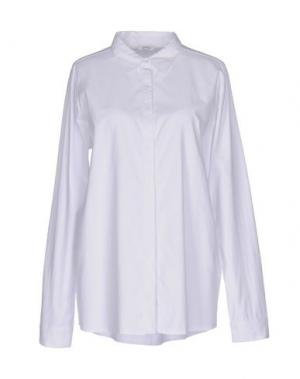 Pубашка SPARKZ. Цвет: белый