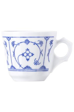 Кофейная чашка, набор 6 шт KAHLA. Цвет: белый