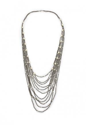 Колье Art-Silver. Цвет: серебряный