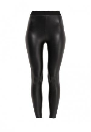 Леггинсы G&G. Цвет: черный