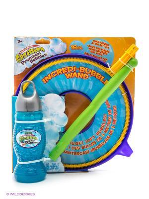 Набор для создания мыльных пузырей Funrisе. Цвет: голубой