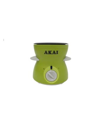 Фондю 1150G AKAI. Цвет: зеленый