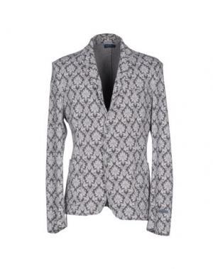 Пиджак DIMATTIA. Цвет: белый