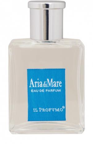 Парфюмерная вода Aria Di Mare Il Profvmo. Цвет: бесцветный
