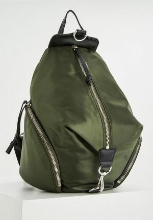 Рюкзак Rebecca Minkoff. Цвет: зеленый