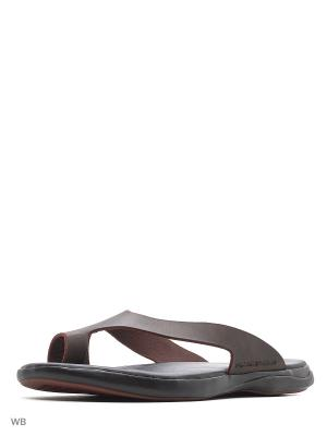 Сандалии муж. M Summer Sandal Adidas. Цвет: черный