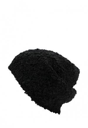 Шапка Modohats. Цвет: черный