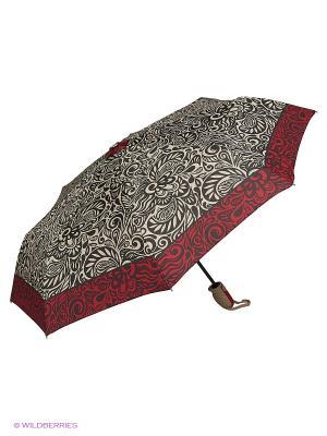 Зонты J&Elisabeth. Цвет: красный, черный
