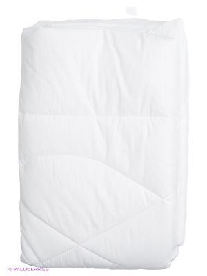 Одеяло синтепон Сонный гномик. Цвет: белый