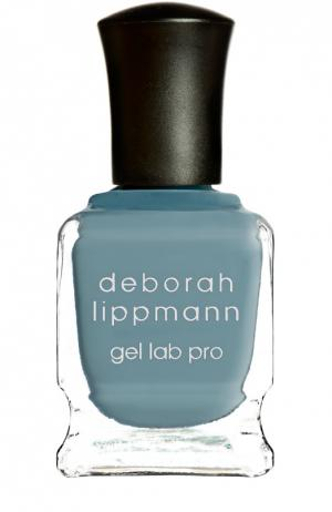 Лак для ногтей Get Lucky Deborah Lippmann. Цвет: бесцветный