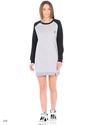 Платье Hoodydress gr EMBLEM