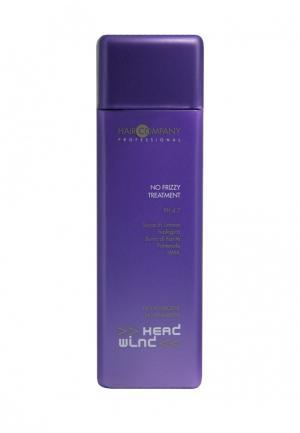 Маска для волос Hair Company Professional. Цвет: фиолетовый