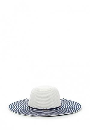 Шляпа Fabretti. Цвет: белый