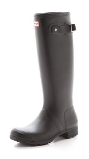 Оригинальные сапоги Tour Hunter Boots. Цвет: голубой