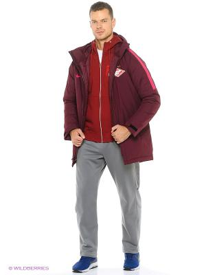 Куртка SPM M SQD JKT SDF Nike. Цвет: красный