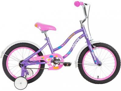 Велосипед детский для девочек  Fantasy 16 Stern