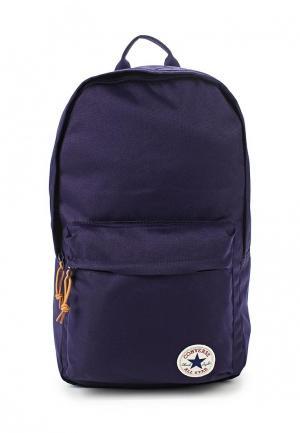 Рюкзак Converse. Цвет: фиолетовый