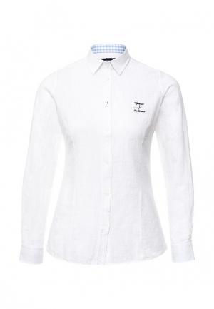Рубашка Giorgio Di Mare. Цвет: белый