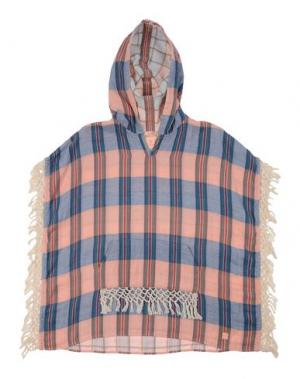 Блузка SCOTCH R'BELLE. Цвет: темно-синий