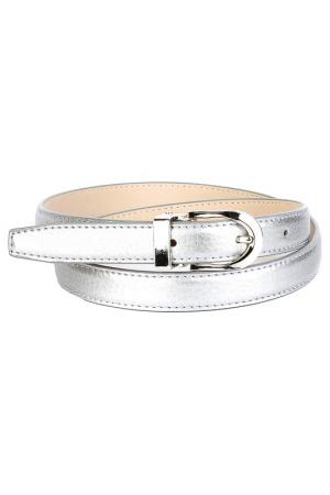 Belt Anthoni Crown. Цвет: silver