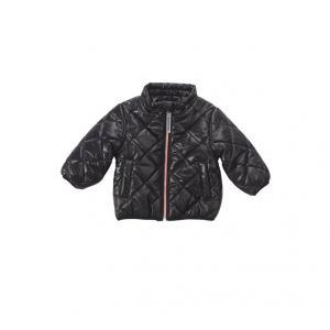 Куртка ELLOS. Цвет: черный