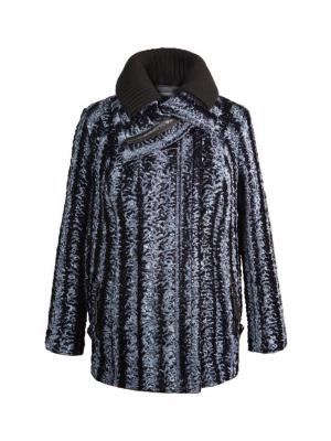 Куртка KR. Цвет: светло-серый