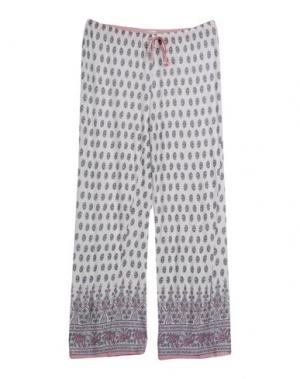 Пижама P.J. SALVAGE. Цвет: белый
