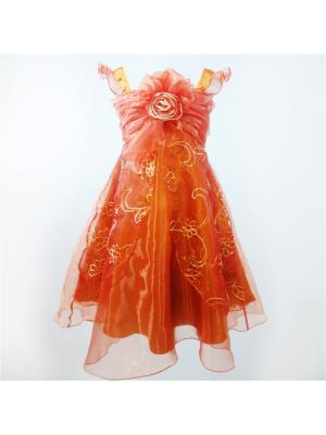 Нарядное платье Yvonne Leli Bambine