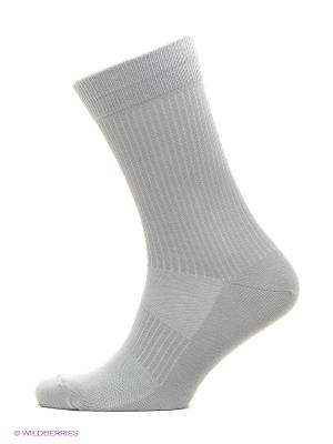 Носки Burlesco. Цвет: серый