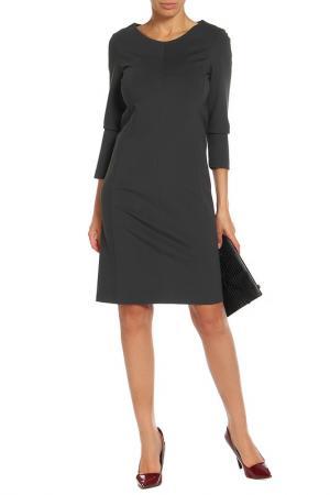 Платье BGN. Цвет: antracite
