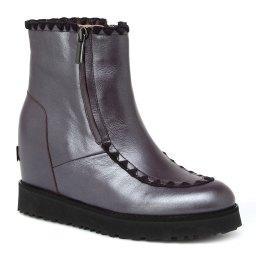 Ботинки  U290 фиолетовый RENDEZ-VOUS BY GIORGIO FABIANI
