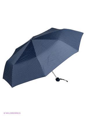 Зонт Mango. Цвет: темно-синий