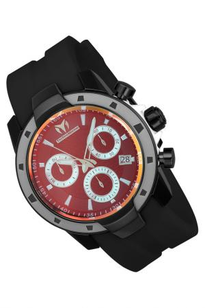 Watch TechnoMarine. Цвет: black, red