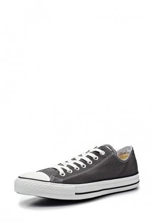 Кеды Converse. Цвет: серый