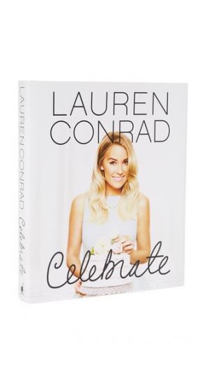 Lauren Conrad Celebrate Books with Style