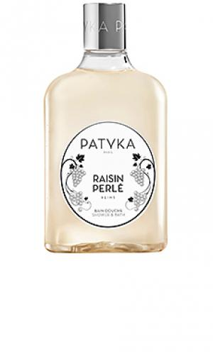 Гель для тела body wash Patyka. Цвет: беж