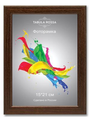 Фоторамка 15х21 №450 Tabula Rossa. Цвет: темно-коричневый