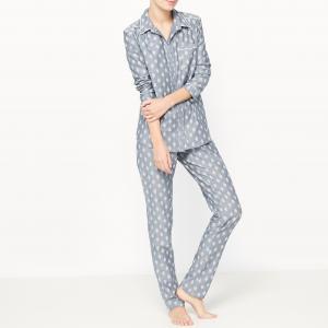 Пижама раздельнаяиз 2 предметов LOVE JOSEPHINE. Цвет: набивной рисунок