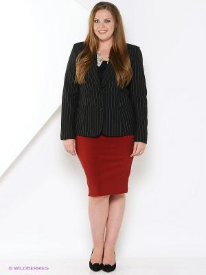 Пиджак BALSAKO. Цвет: черный
