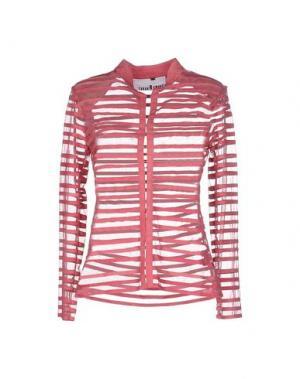 Пиджак CABAN ROMANTIC. Цвет: пастельно-розовый