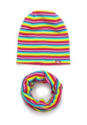 Комплект TuTu. Цвет: разноцветный
